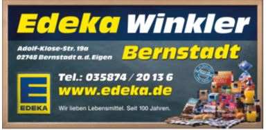 Edeka Markt Winkler